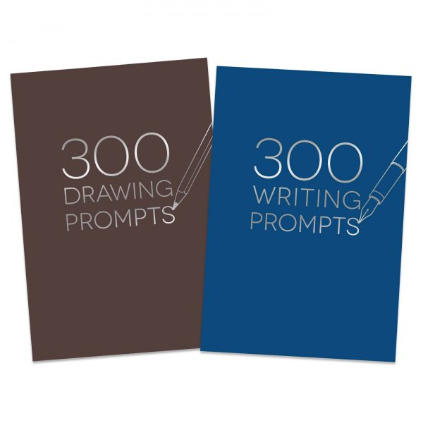 prompts for writers