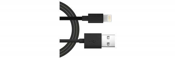lightning charging cable