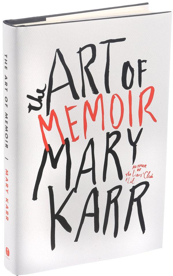 memoir book rec