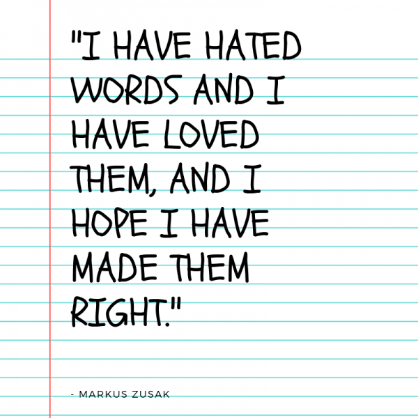meaningful quote from famous authors