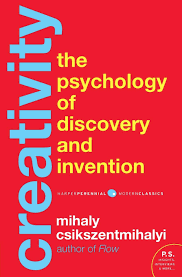 creativity and psychology