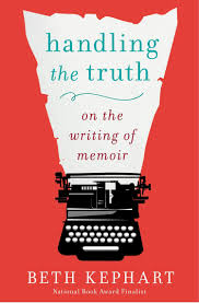 how to write memoir